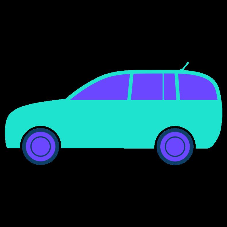 Samochód osobowy - Ubezpieczenia pojazdu
