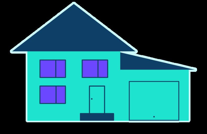 dom, mieszkanie - ubezpieczenia nieruchomości